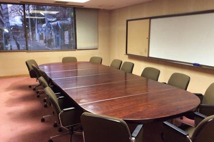 会議室102