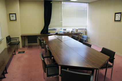 会議室202